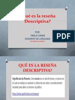 LA RESEÑA DESCRIPTIVA (1).pdf