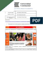 Ética y ciudadanía PA2