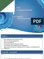 Plantilla Articulate Capítulo 8 - Organizarse para lograr el éxito