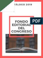 Catálogo nov. 2019