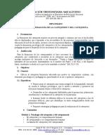 DIPLOMADO CATEQUESIS