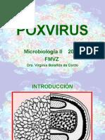 POXVIRUS