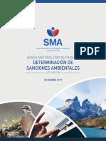 Bases metodologicas para la determinacion de sanciones ambientales 2017.pdf