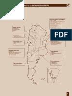Mapa de Plantas Petroquimicas