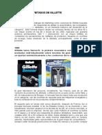 NUEVO CASO GILLETTE (1)