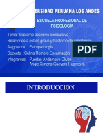 PSICOPATOLOGIA EXPERIMENTAL ESTRES PIOS TRAUMA