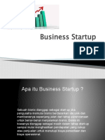 Business STAR UP