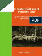Fz Libro Capital Social Veracruz