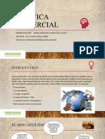 Dispositiva de las teorias del comercio internacional.pptx