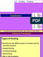 RC Detailing of Foundations.ppt