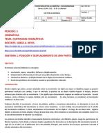 CINEMÁTICA TEORIA-GUIA Y TALLER 3P.docx