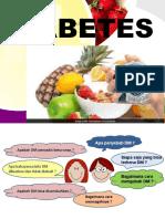DIABETES  GITU.pptx