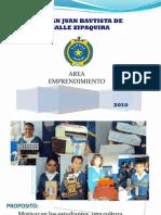 Presentacion Area