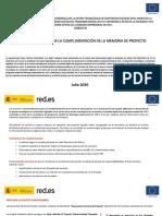C00820ED_Recomendaciones_para_la_cumplimentacion_de_la_Memoria_de_Proyecto