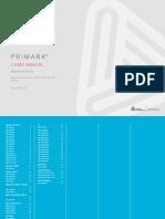 PRIMARK CARES MANUAL N 11-09-19
