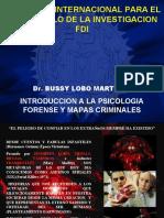 Bussy Lobo Martinez (Colombia)