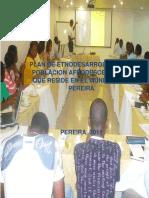 Plan de Etnodesarrollo de la Población Afrodescendiente que Reside en el Municipio 2011.pdf