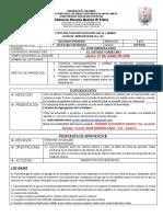 C NAT 9B-C SEM IV-V PER II  G AP EL ESTADO GASEOSO