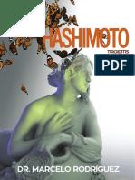 HASHIMOTO Tiroiditis Autoinmune