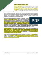 Lectura 1 - NECESIDAD DE CONTAR CON LEY ANTIFRAUDE EN EL PERÚ