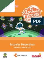 Compensar Ajedrez - Sesión 4 Multiciclo