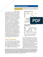 Regional Economic Outlook Update