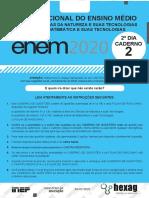 Simulado_ENEM2_Junho_2020_MD