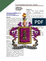 MÉTODOS DE DISEÑO EN INGENIERÍA DE ROCAS PARA TÚNELES EN COLOMBIA