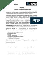 CARTA DE PRESENTACION ENTRE LOMAS 18-07