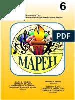 MAPEH 6 WORKSHEETS.pdf