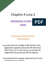 résumé_Chapitre 10 ccna 2
