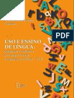 USO E ENSINO DE LÍNGUA_pesquisas e reflexões do Grupo Teorias Linguísticas de Base_TLB
