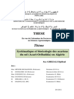 Thèse Doctorat GHEZALI Djelloul Zoologie word.pdf