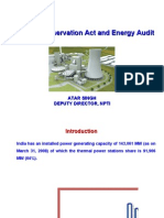 1B.Promotion of Energy Conservation in Indian Thermal Power