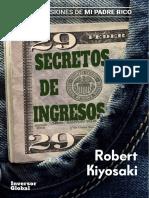 29 secretos de ingresos