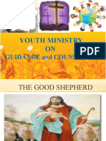 youth ministry on guidance.pptx