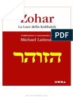 A cura di Michael Laitman - Zohar. La luce della Kabbalah.pdf