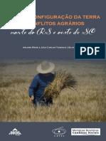 Estado - configuração da terra e conflito agrário - e-book.pdf