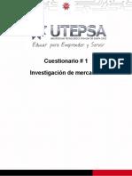 cuestionario1 inv.mercado
