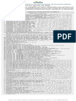 IDE 002/20 Informativo de Declaração de Exclusividade