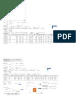 planilha de calcula laje pilar fundacao Av2 estrutura 3Euclides