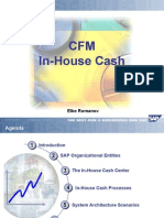 In-House Cash