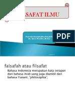 FILSAFAT ILMU.ppt