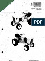 case garden tractors case electrical systems service manual rh scribd com