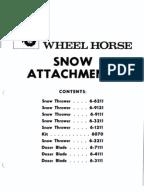 toro wheel horse 416 h manual