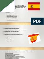 LEGISLACION COMPARADA DE REGULACION DE ESTABLECIMEINTOS FARAMCEUTICOS