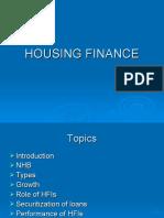 -Housing-Finance