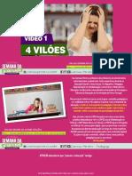 Semana da Alfabetização_Material Complementar_Vídeo 1 - Os 4 Vilões (1)_