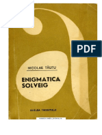Nicolae Tautu - Enigmatica Solveig #1.0~5