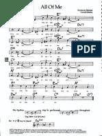 All of.me.PDF Spartito